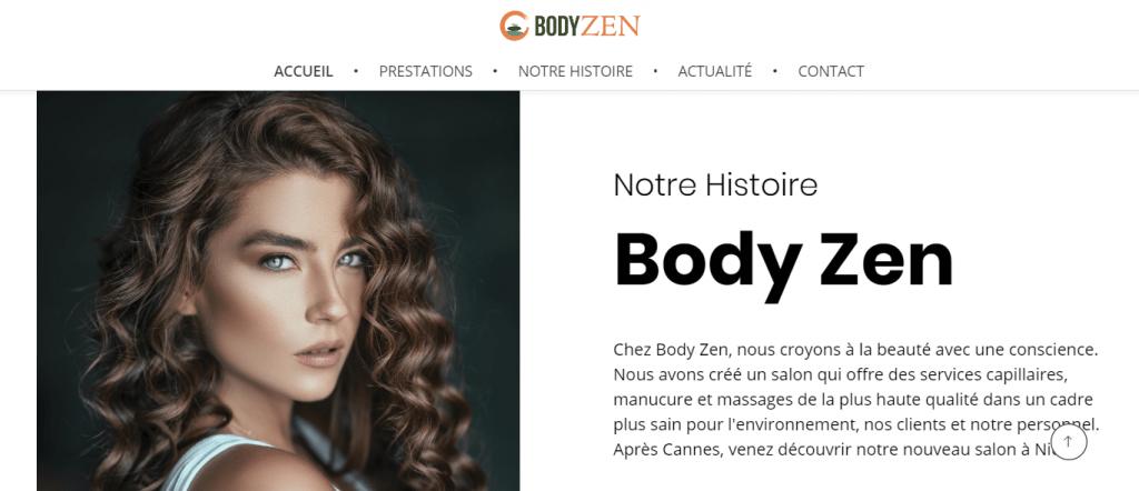 Body Zen